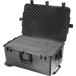 Pelican iM2975 Storm Trak Case With Foam Black IM2975-00001