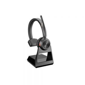 Plantronics Savi 7210 Office Monaural Wireless Headset System 213010-01