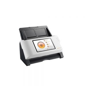 Plustek Escan A150 Wi-Fi USB Network Document Scanner 783064636704