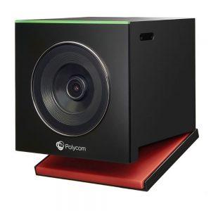 Polycom EagleEye Cube USB 4K Conferencing Camera 7230-63695-001