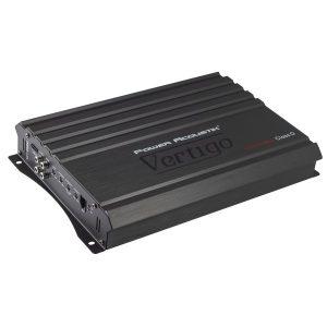 Power Acoustik VA1-4000D Vertigo Series 4