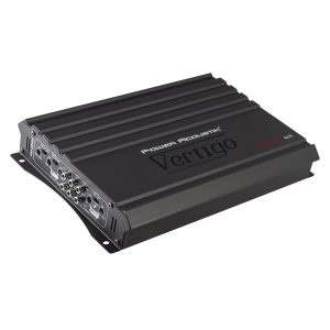 Power Acoustik VA4-2200D Vertigo Series 2