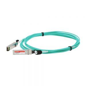 Proline 10Gbase-AOC SFP+ To SFP+ Optical Cable 0.5m SFP-10G-AOC0-5M-PRO