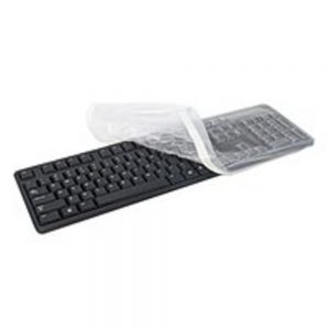 Protect Computer DL1367-104 Custom Keyboard Cover for Dell KB212B Keyboard