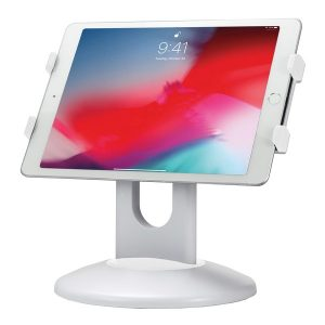 CTA Digital PAD-QCDMW Quick-Connect Desk Mount for Tablets