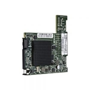 QLogic QME7342-CK Expansion Module - 40 Gbps - InfiniBand - Advanced Mezzanine Card - 2 Ports