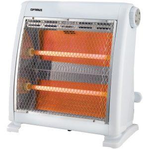 Optimus H-5511 Quartz Radiant Heater