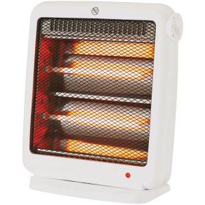 Brentwood Appliances H-Q800W Quartz Radiant Heater