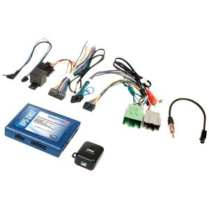 PAC RP5-GM51 Radio Replacement Interface (RadioPro5