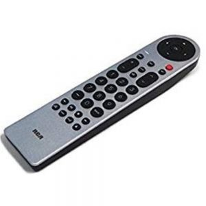 RCA RE20QP215 Replacement Remote Control for LED/PLD TV