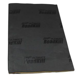 Stinger RKU36 RoadKill Noise-Deadening Material Ultimate Bulk Kit