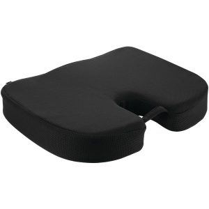 Wagan Tech 9113 RelaxFusion Coccyx Cushion