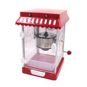 Frigidaire EPM107-RED Retro 2.5-Ounce Theater-Style Countertop Popcorn Maker