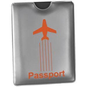 Travel Smart TS275X RFID-Blocking Passport Sleeve
