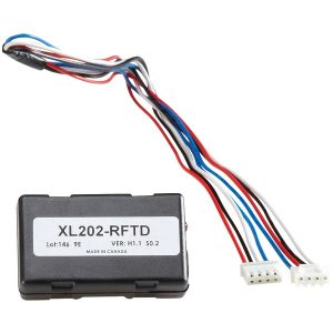 Directed Install Essentials XL202 RFTD Interface for DEI SuperCode & SST Remotes