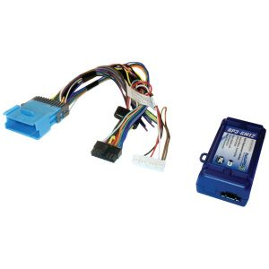 PAC RP3-GM12 Radio Replacement Interface for Select GM Vehicles (Class II Databus