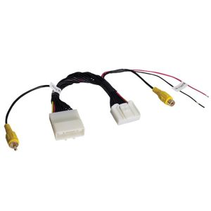 PAC CAM-TY12 Reverse Camera Harness (For Select 2014.5 to 2017 Toyota Vehicles)