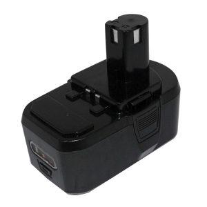 Dantona TOOL-526LI-15 TOOL-526LI-15 Replacement Battery
