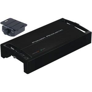Power Acoustik RZ1-1500D Razor Series Class D Amp (Monoblock Amp