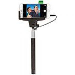 ReTrak ETSELFIEW Selfie Stick Wired - 10 to 38.40 Height