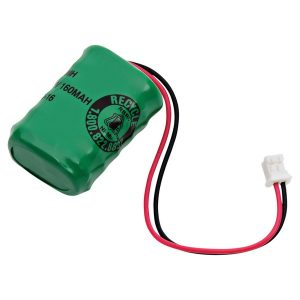 Ultralast DC-16 DC-16 Replacement Battery