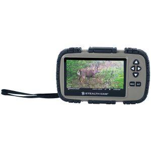 Stealth Cam STC-CRV43 SD Card Reader/Viewer