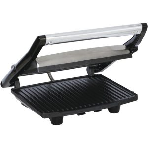 Brentwood Appliances TS-651 Panini/Contact Grill