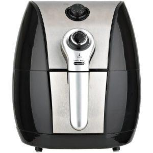 Brentwood Appliances AF-32MBK 3.4-Quart Vertical Electric Air Fryer