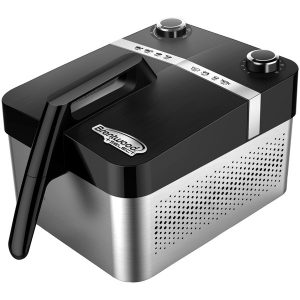 Brentwood Appliances AF-32SS 3.4-Quart Rapid Electric Air Fryer