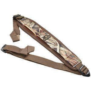 Butler Creek 190024 Comfort Stretch Shotgun Sling (Mossy Oak Obsession)