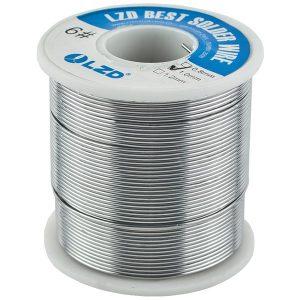 Install Bay ESDR-1 Solder 60/40 Rosin Core