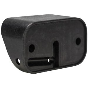 Metra HE-ARB1 Angled 30deg Rubber Base for HE-Tl1/Ml1 Accent Lights