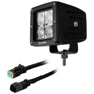 Heise LED Lighting Systems HE-CL2 3-Inch 4-LED Cube Light