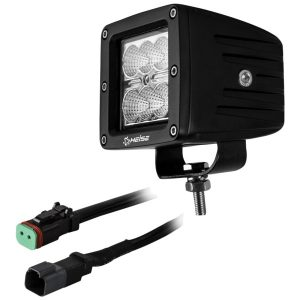 Heise LED Lighting Systems HE-CL3 3-Inch 6-LED Cube Light