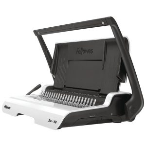 Fellowes 5006501 Star+ Manual Comb Binding Machine