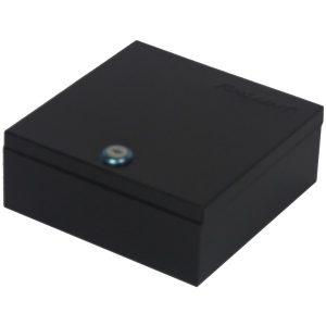 First Alert 3010F Steel Cash & Key Box