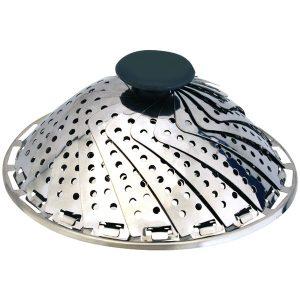Starfrit 094296-006-0000 Stainless Steel Vegetable Steamer