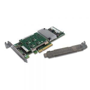 SUN 8-Ports 6Gbps SAS RAID PCI Express HBA Controller 7047503
