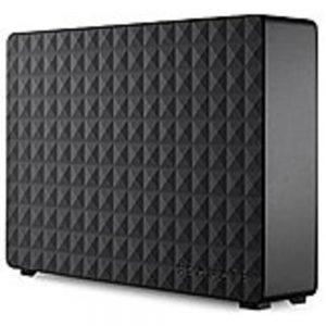 Seagate STEB3000100 3 TB Desktop Hard Drive - 3.5 External - USB 3.0