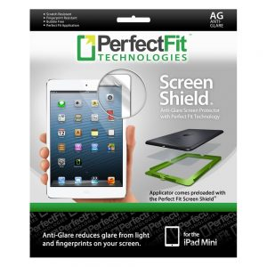 Smart IT Screen Shield Screen Protector - iPad - Fingerprint Resistant