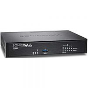 SonicWall 02-SSC-1843 Total Secure Advanced Edition Firewall - 1 Year