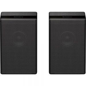Sony SA-Z9R Wireless Rear Channel Speakers - 2 Pack - Black
