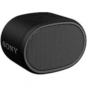Sony SRS-XB01/B EXTRA BASS Portable Bluetooth Speaker - Black