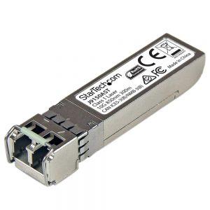 StarTech.com J9150AST HP J9150A Compatible SFP+ Transceiver Module 10GBASE-SR