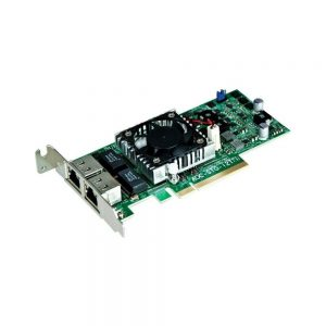 SuperMicro 2xRJ45 10GbE PCI EX Network Adapter STD Profile Bracket AOC-STG-I2TREV1