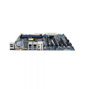 SuperMicro X10SAT Intel C226 DDR4 Single Socket LGA1150 H3 ATX Motherboard MBD-X10SAT-O