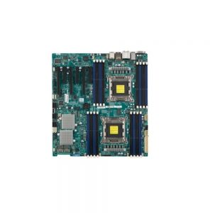 SuperMicro X9DAE Intel C602 Chipset Dual Socket LGA 2011 ATX Server Motherboard MBD-X9DAE-O