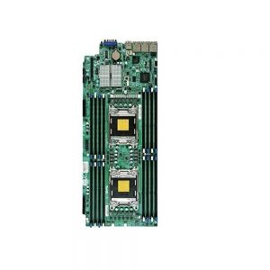 SuperMicro X9DRT-HF+ Intel C602 Chipset DDR3 Dual Socket LGA2011 MBD-X9DRT-HF+-B Server Motherboard
