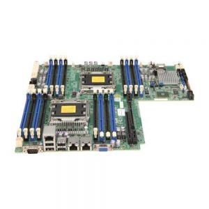 SuperMicro X9DRW-IF-O Intel C602 Chipset DDR3 Dual Socket LGA 2011 MBD-X9DRW-IF-O Server Motherboard