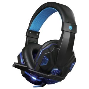 Supersonic IQ-460G IQ-460G Gaming Headphones